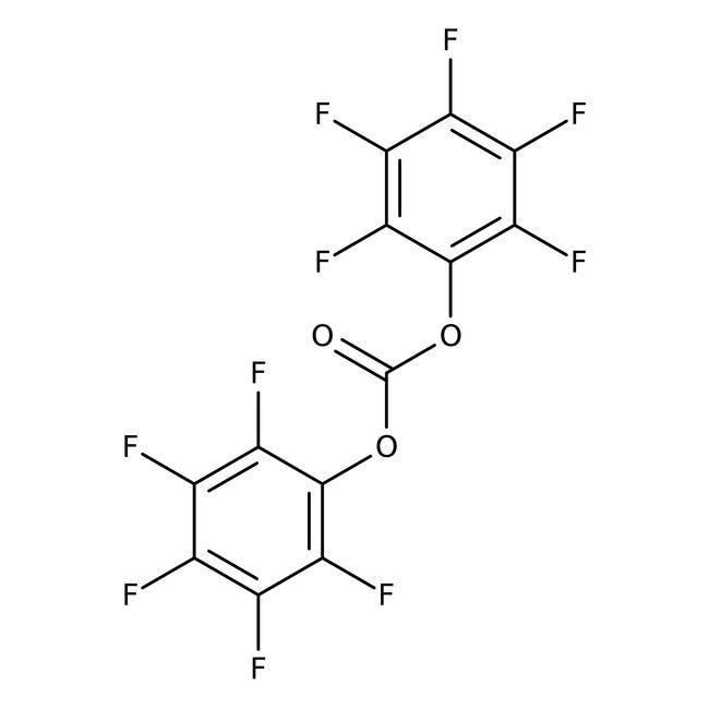 Alfa Aesar™Bis(pentafluorophenyl) carbonate, 98+%