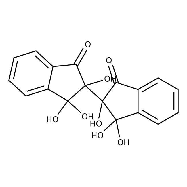 Hydrindantin dihydrate, 96%, ACROS Organics™