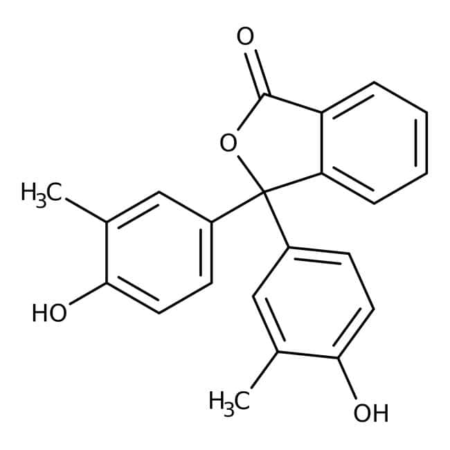 Alfa Aesar  o-Cresolphthalein