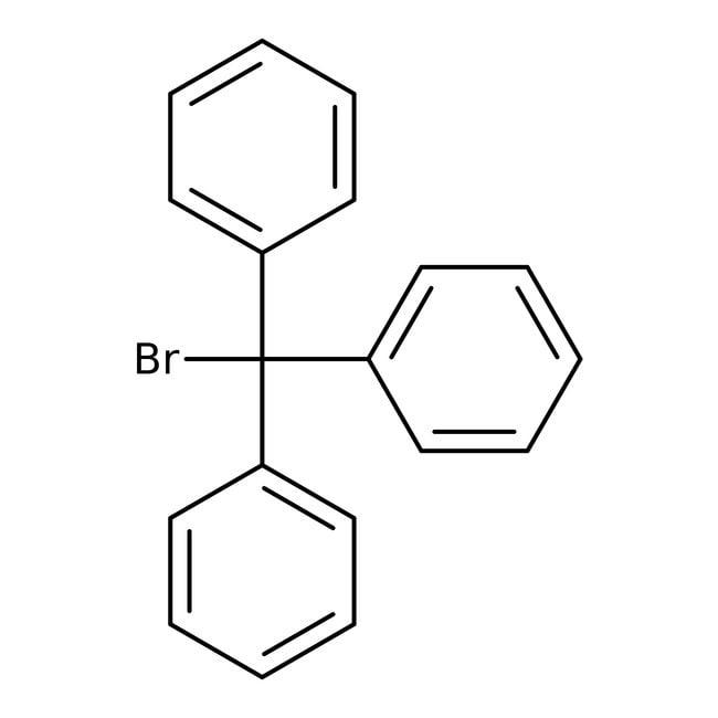 Trityl Bromide 98.0 %, TCI America