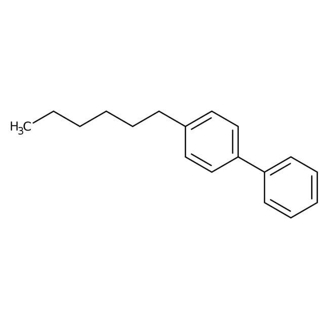 4-Hexylbiphenyl 99%, ACROS Organics