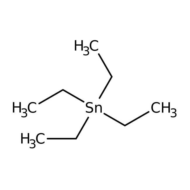 Alfa Aesar™Tetraethylzinn, 98% 50g Alfa Aesar™Tetraethylzinn, 98%