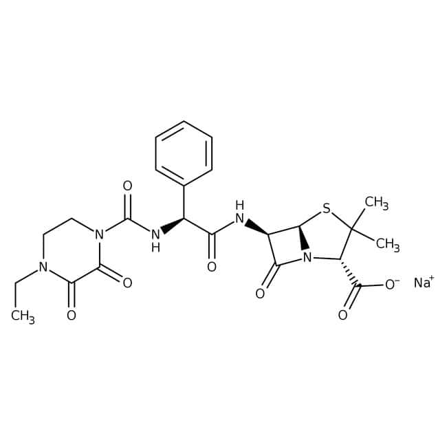 Piperacillin Sodium Salt, MP Biomedicals™