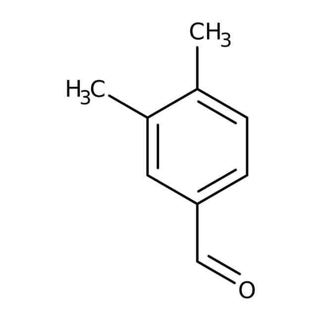 3,4-Dimethylbenzaldehyde, 97%, ACROS Organics
