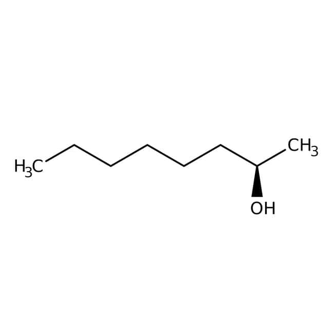 L(-)-2-Octanol, 99+%, ACROS Organics™