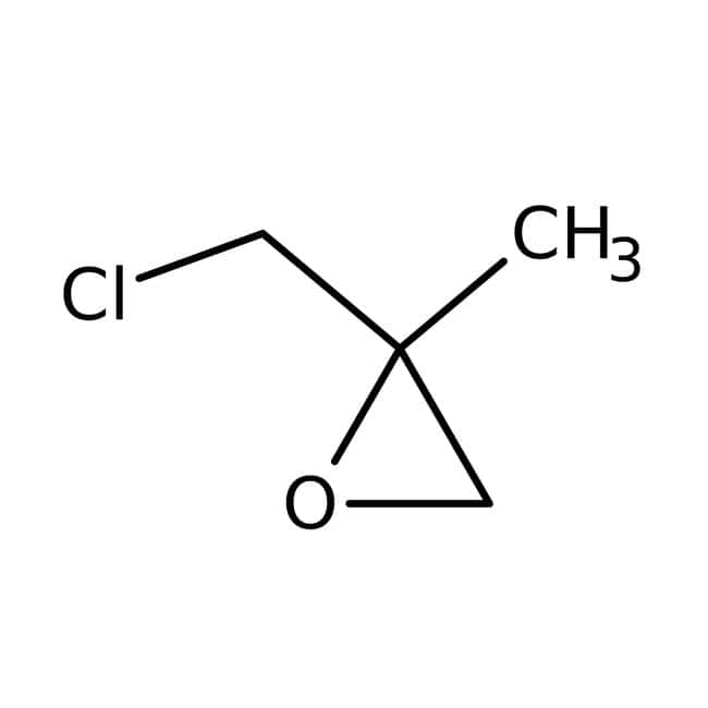 2-(Chloromethyl)-2-methyloxirane, 97%, Maybridge™