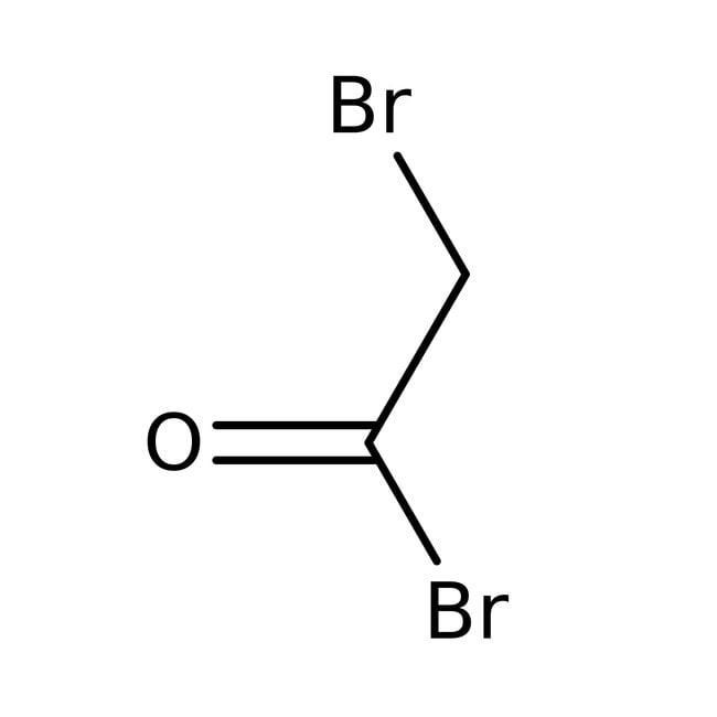 Bromoacetyl bromide, 98%, ACROS Organics™