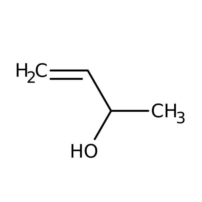 3-Buten-2-ol, 97%, Acros Organics