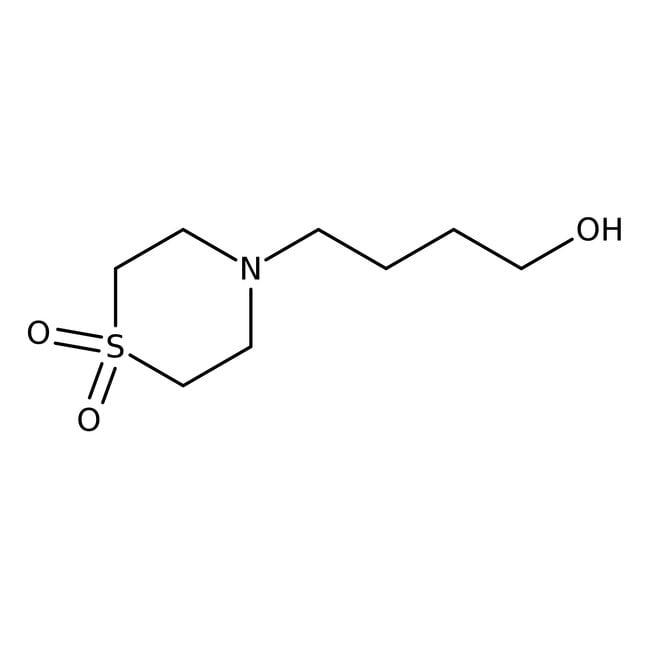 4-(4-Hydroxybutyl)thiomorpholine 1,1-Dioxide 98.0+%, TCI America™