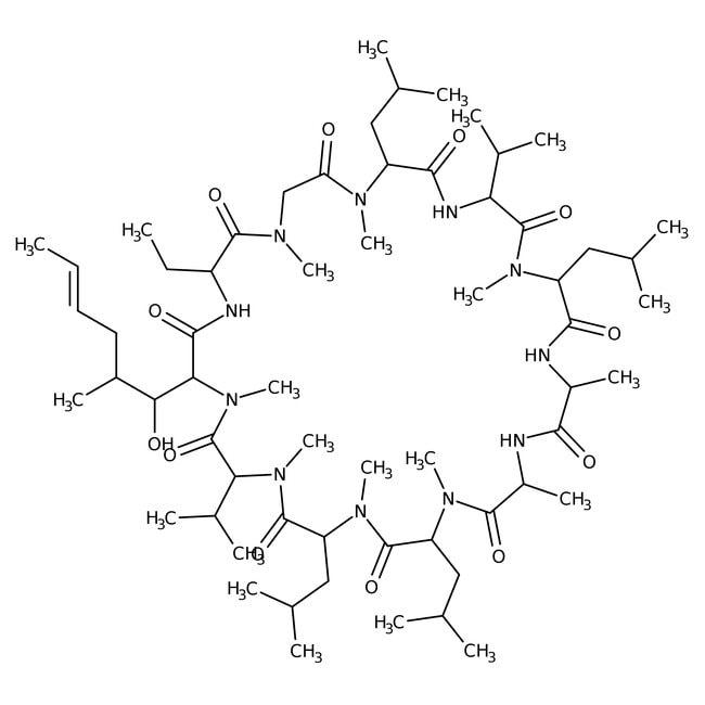 Cyclosporin A, Tocris Bioscience