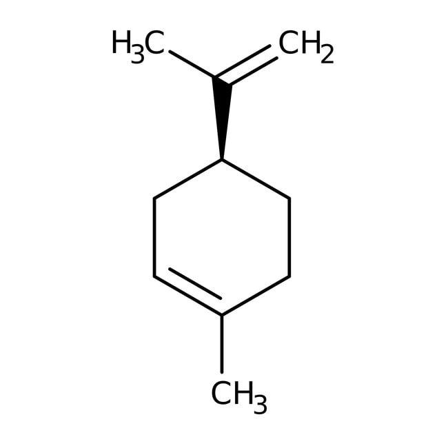 (-)-Limonene, 96%, ACROS Organics