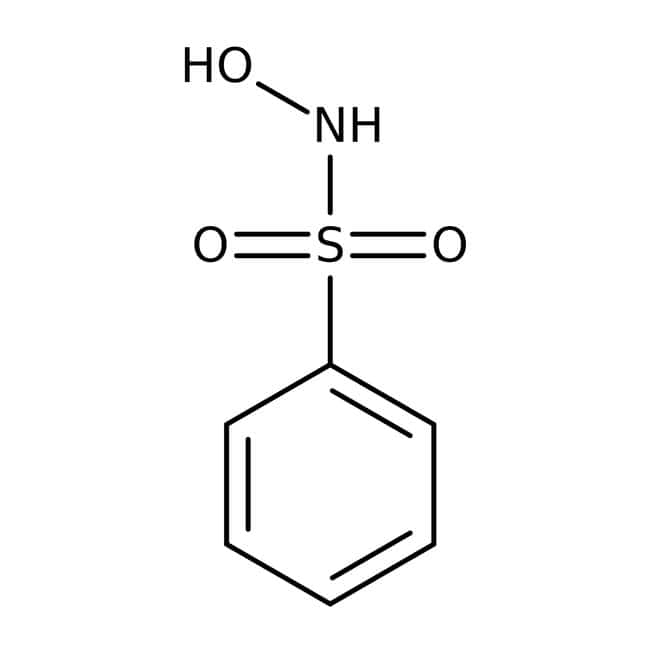 Benzenesulfohydroxamic Acid 98.0 %, TCI America