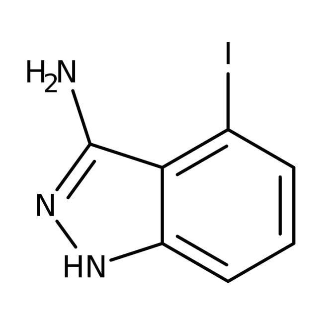3-Amino-4-iodo-1H-indazole, 95%, ACROS Organics™