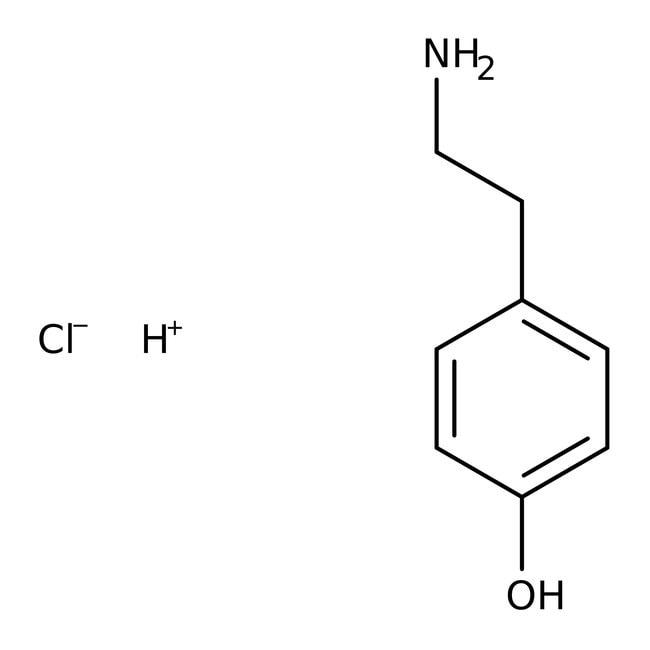 Thiaminhydrochlorid, 99%, ACROS Organics™ 100 g-Glasflasche Thiaminhydrochlorid, 99%, ACROS Organics™