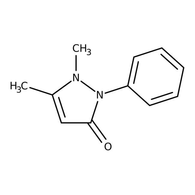 Antipyrine, 99%, ACROS Organics™