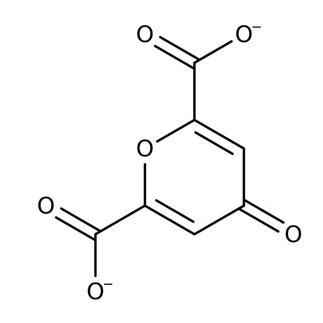 Chelidonic acid monohydrate, 96%, ACROS Organics™