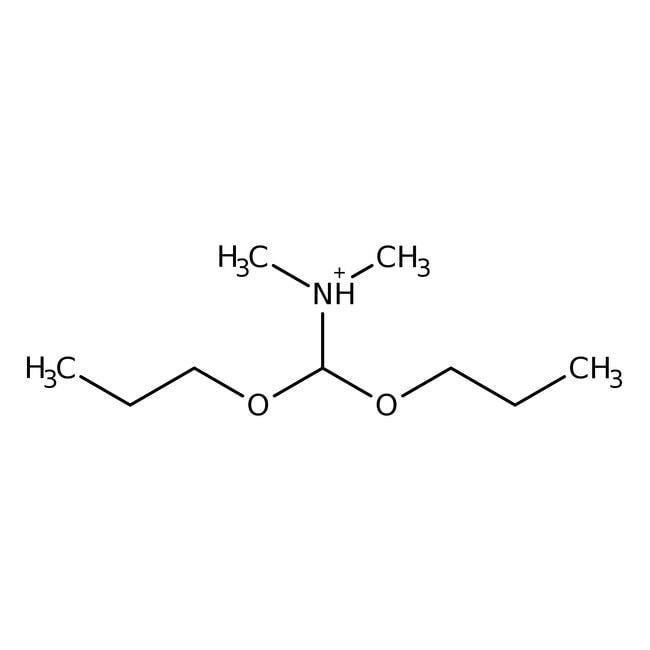 Alfa Aesar™N,N-Dimethylformamide di-n-propyl acetal, 97%