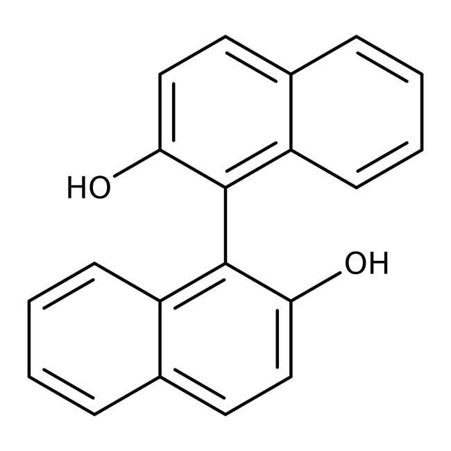 1,1'-Bi-2-naphthol, 99%, ACROS Organics