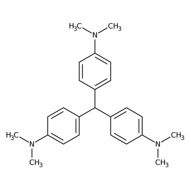 Leuco Crystal Violet, 99%, pure, ACROS Organics