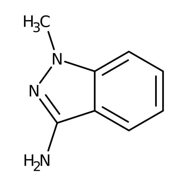3-Amino-1-methyl-1H-indazole, 95%, ACROS Organics™