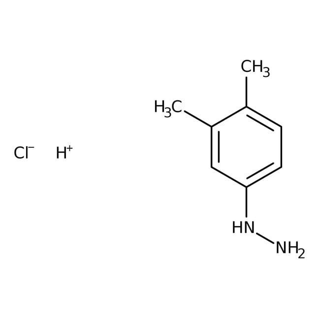 3,4-Dimethylphenylhydrazine Hydrochloride 97.0 %, TCI America