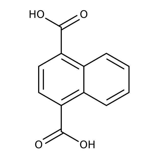 Alfa Aesar  Naphthalene-1,4-dicarboxylic acid, 98+%
