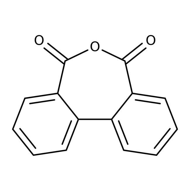 Diphenic anhydride, 98%, ACROS Organics™