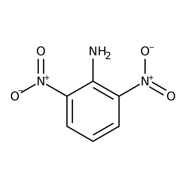 2,6-dinitroaniline, 95%, ACROS Organics™ 50g 2,6-dinitroaniline, 95%, ACROS Organics™
