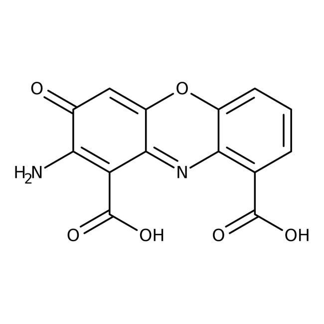 Cinnabarinic acid, Tocris Bioscience™ 10mg Cinnabarinic acid, Tocris Bioscience™