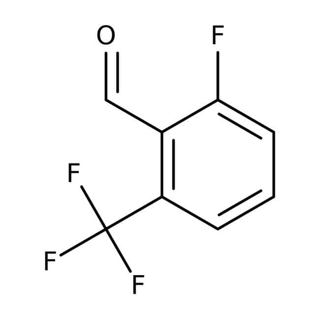 2-Fluoro-6-(trifluoromethyl)benzaldehyde, 98%, ACROS Organics™