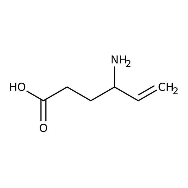 Vigabatrin, Tocris Bioscience™ 50mg Vigabatrin, Tocris Bioscience™