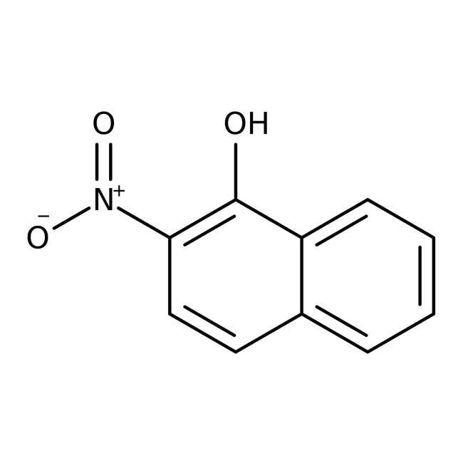 2-Nitro-1-naphthol, 98%, ACROS Organics