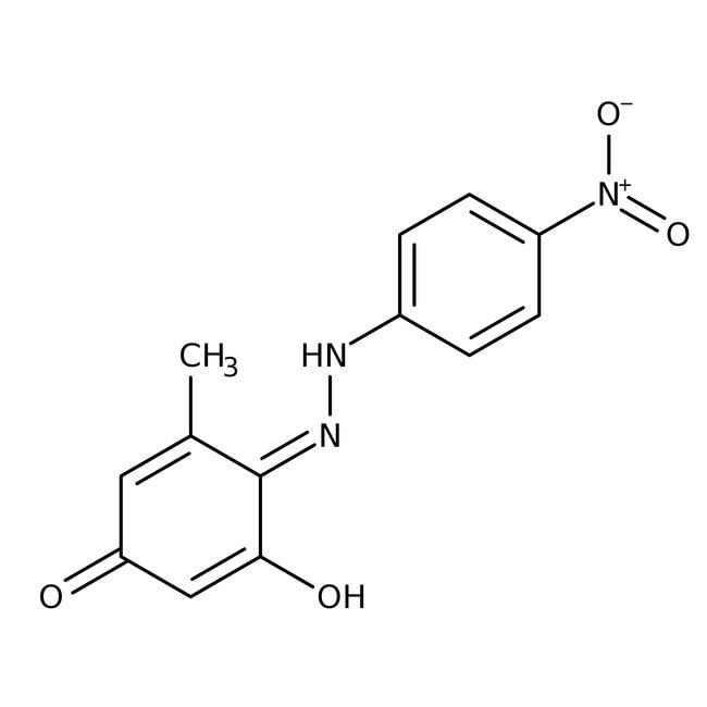 4-(4-Nitrophenylazo)orcinol 80.0+%, TCI America™