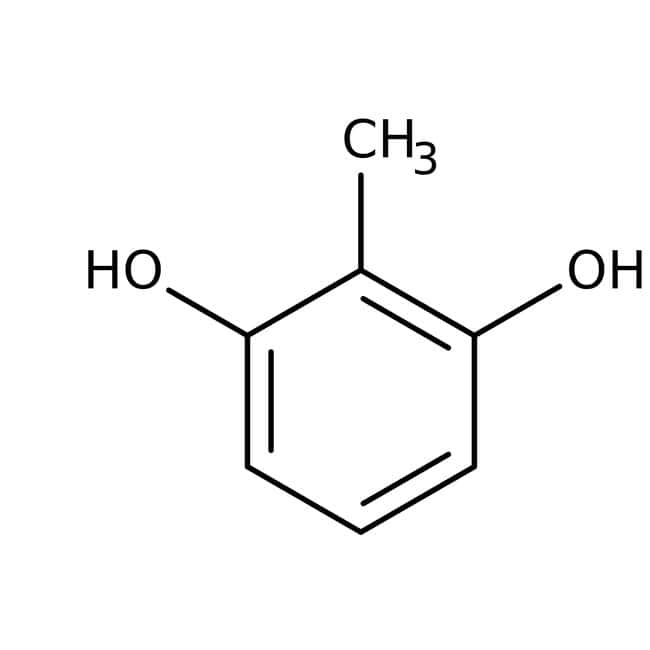 2-Methylresorcinol 98.0 %, TCI America
