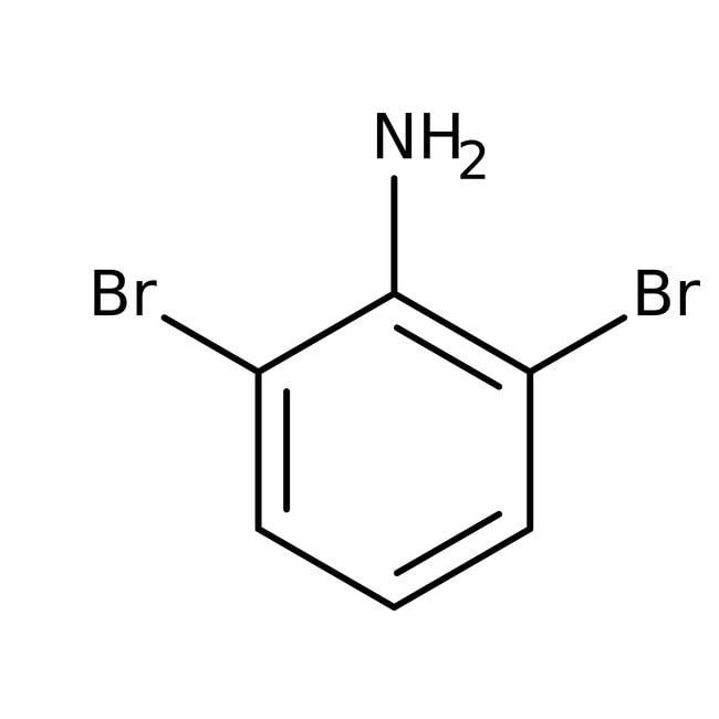 2,6-Dibromoaniline, 97%, ACROS Organics™