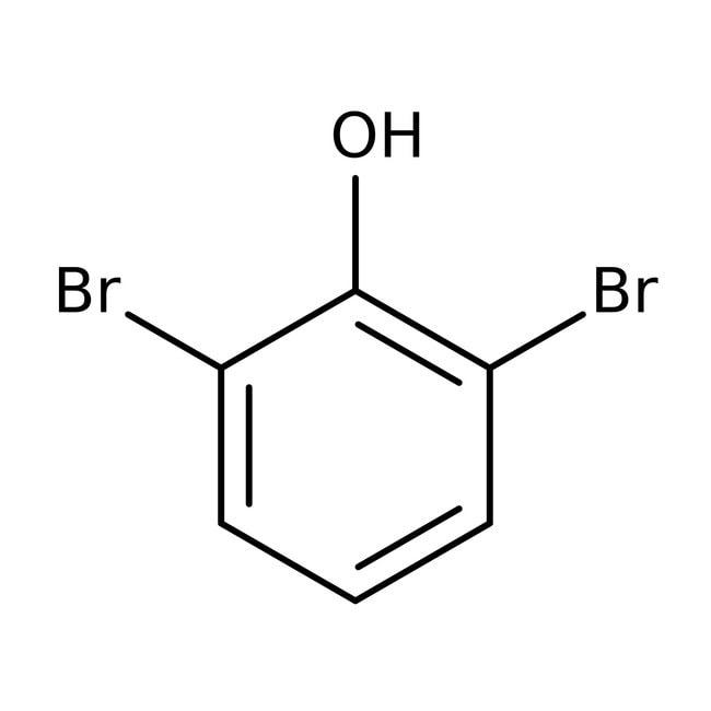 2,6-Dibromophenol 98.0 %, TCI America