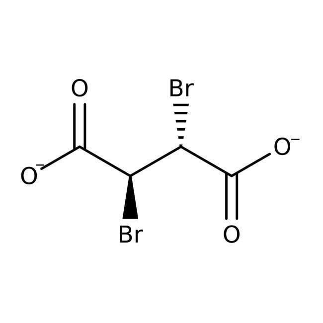 Alfa Aesar  meso-2,3-Dibromosuccinic acid, 98%