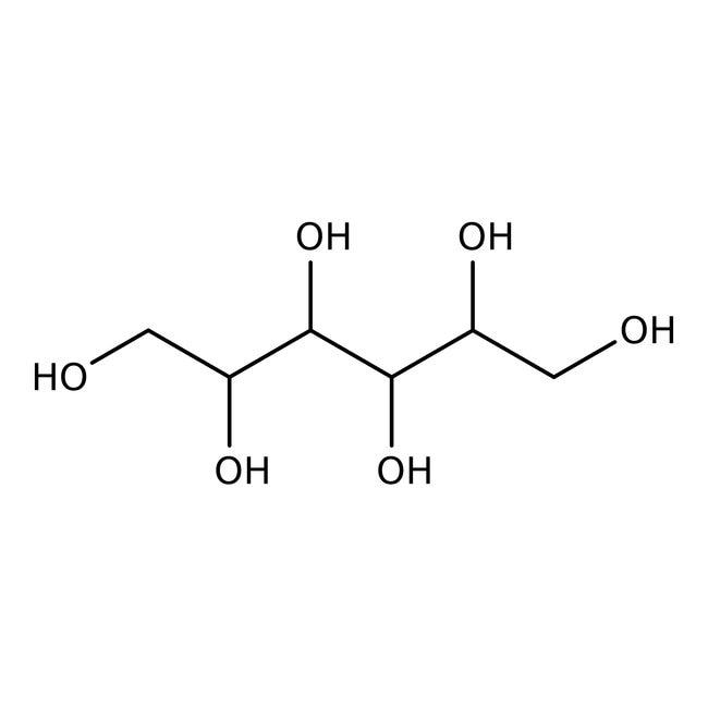 Dulcitol, 99+%, ACROS Organics™