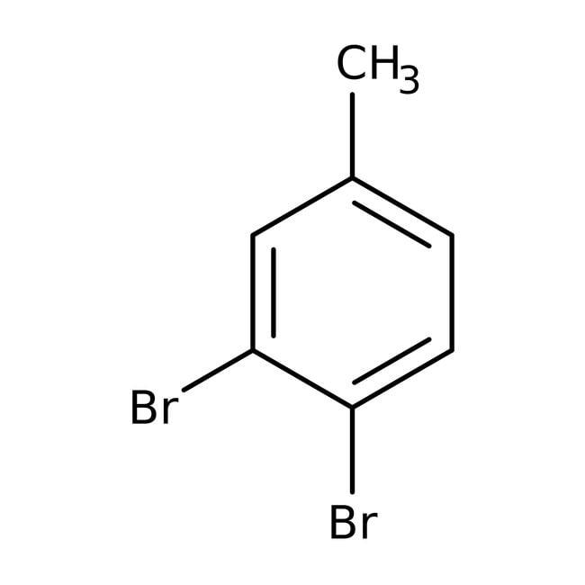 Alfa Aesar™3,4-Dibromotolueno, +98% 100g Alfa Aesar™3,4-Dibromotolueno, +98%
