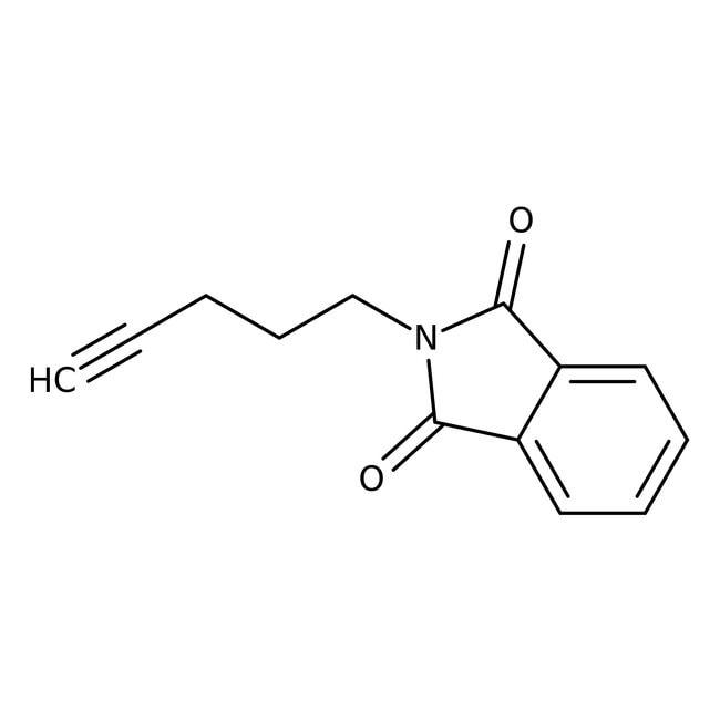 Alfa Aesar™N-(4-Pentynyl)phthalimide, 97%