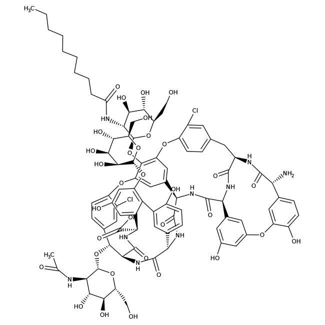 Teicoplanin, 80%, Alfa Aesar™