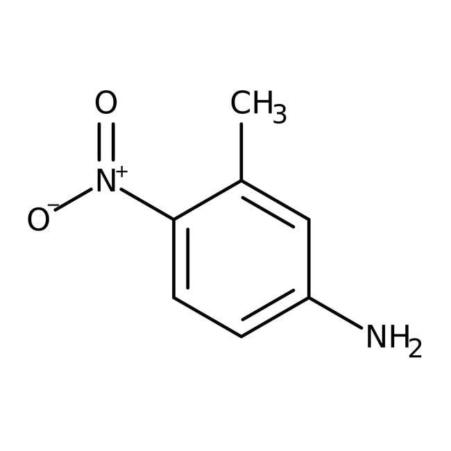 3-Methyl-4-nitroaniline 97.0+%, TCI America™