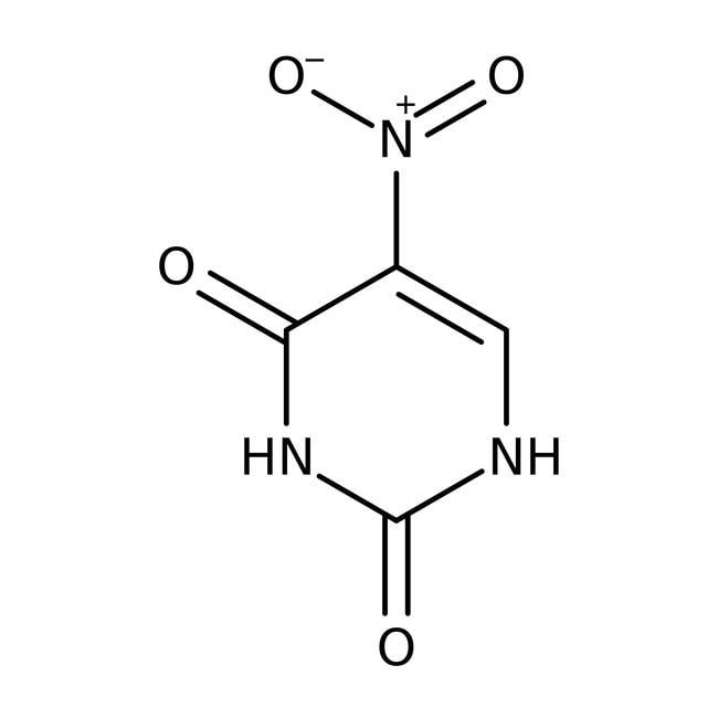 5-Nitrouracil, 99+%, ACROS Organics™