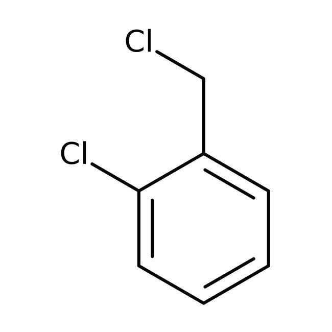 2-Chlorobenzyl chloride, 98+%, ACROS Organics™