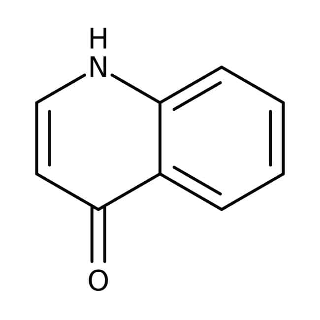 4-Hydroxyquinoline, 98%, ACROS Organics™: Chemicals Products