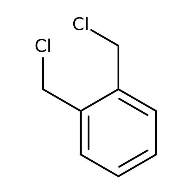 alpha,alpha'-Dichloro-o-xylene, 98%, Acros Organics
