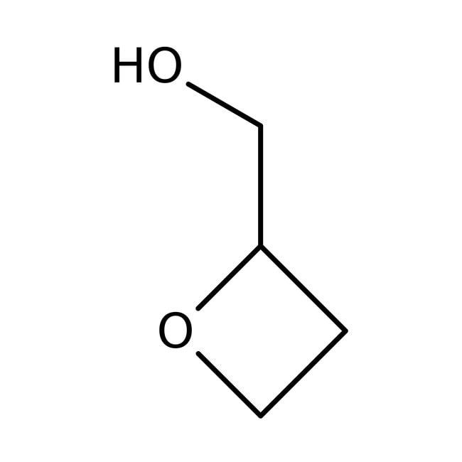 Alfa Aesar  2-Oxetanemethanol, 96%