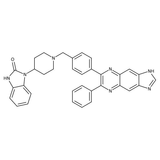 MilliporeSigmaCalbiochem Akt Inhibitor VIII, Isozyme-Selective, Akti-1/2