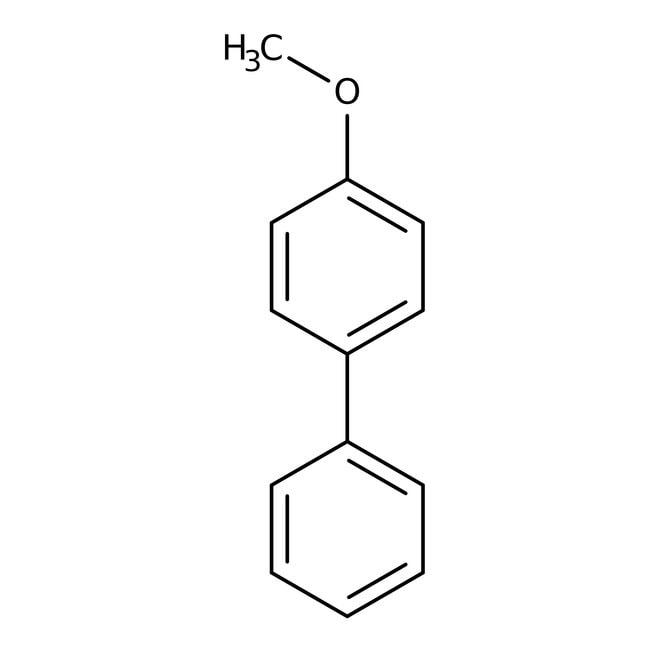 4-Methoxybiphenyl 99.0+%, TCI America™
