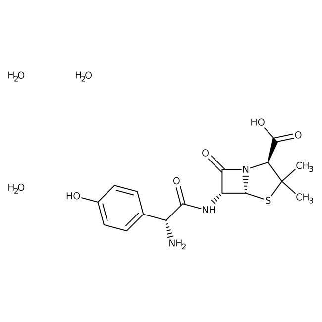 Alfa Aesar  Amoxicillin trihydrate